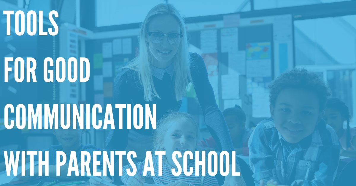 Communication: The Key to Strong Parent-Teacher Relationships