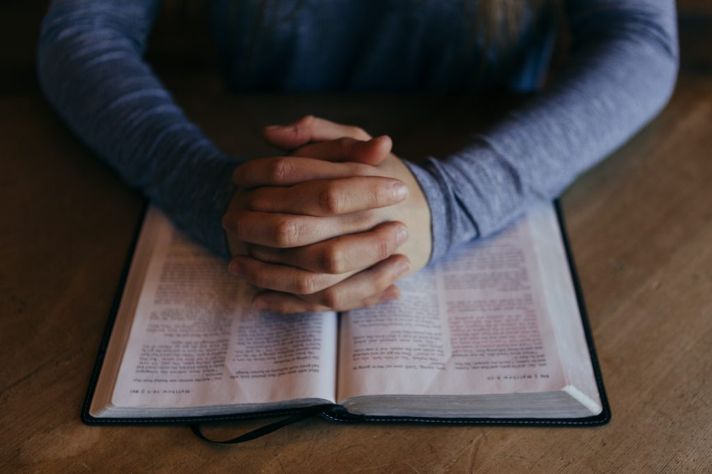 Legal - Church Planting