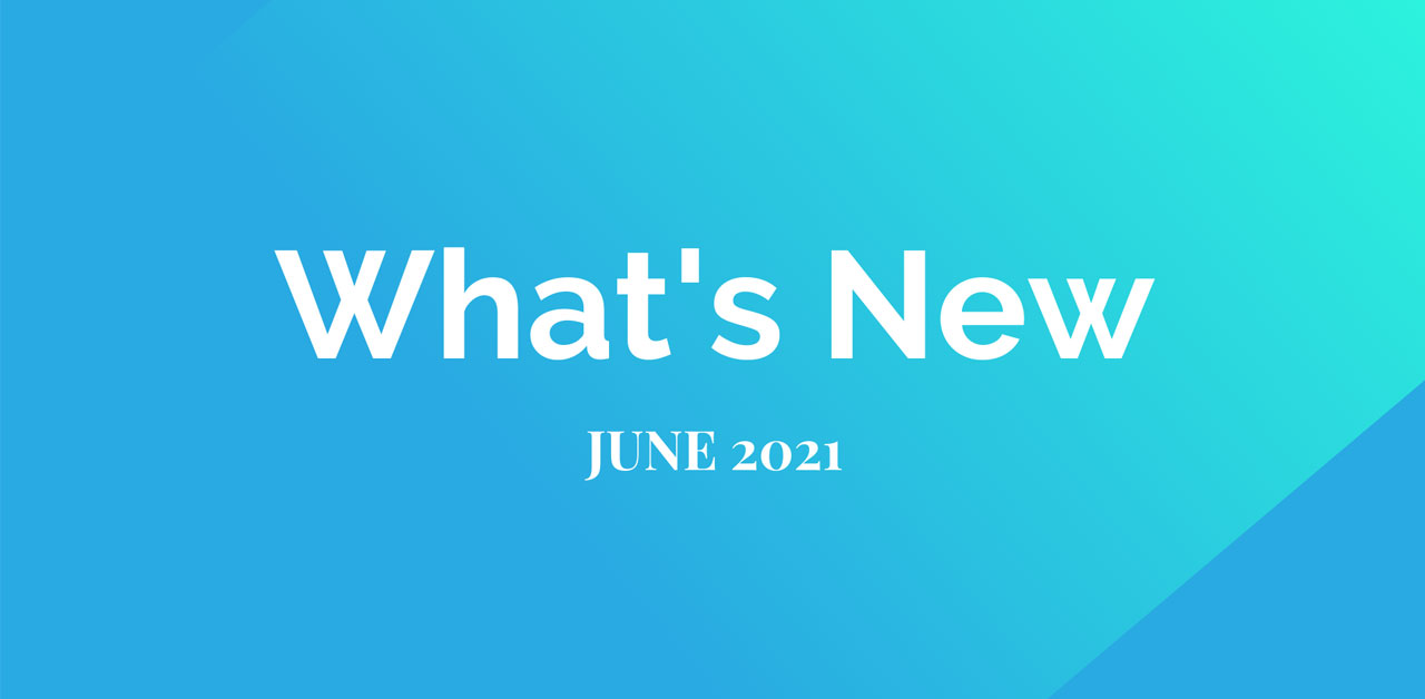 Feature Updates: What's New With DialMyCalls (June 2021)