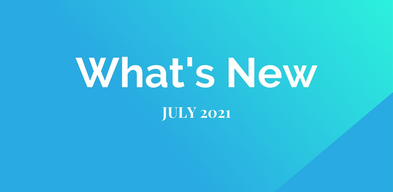Feature Updates: What's New With DialMyCalls (July 2021)